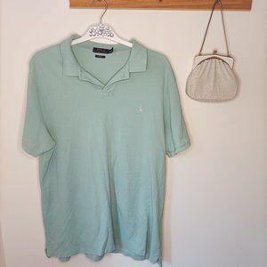 POLO Ralph Lauren shirt collared authentic mint